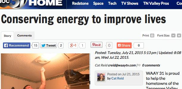WAAY 31 Archives - Nexus Energy Center