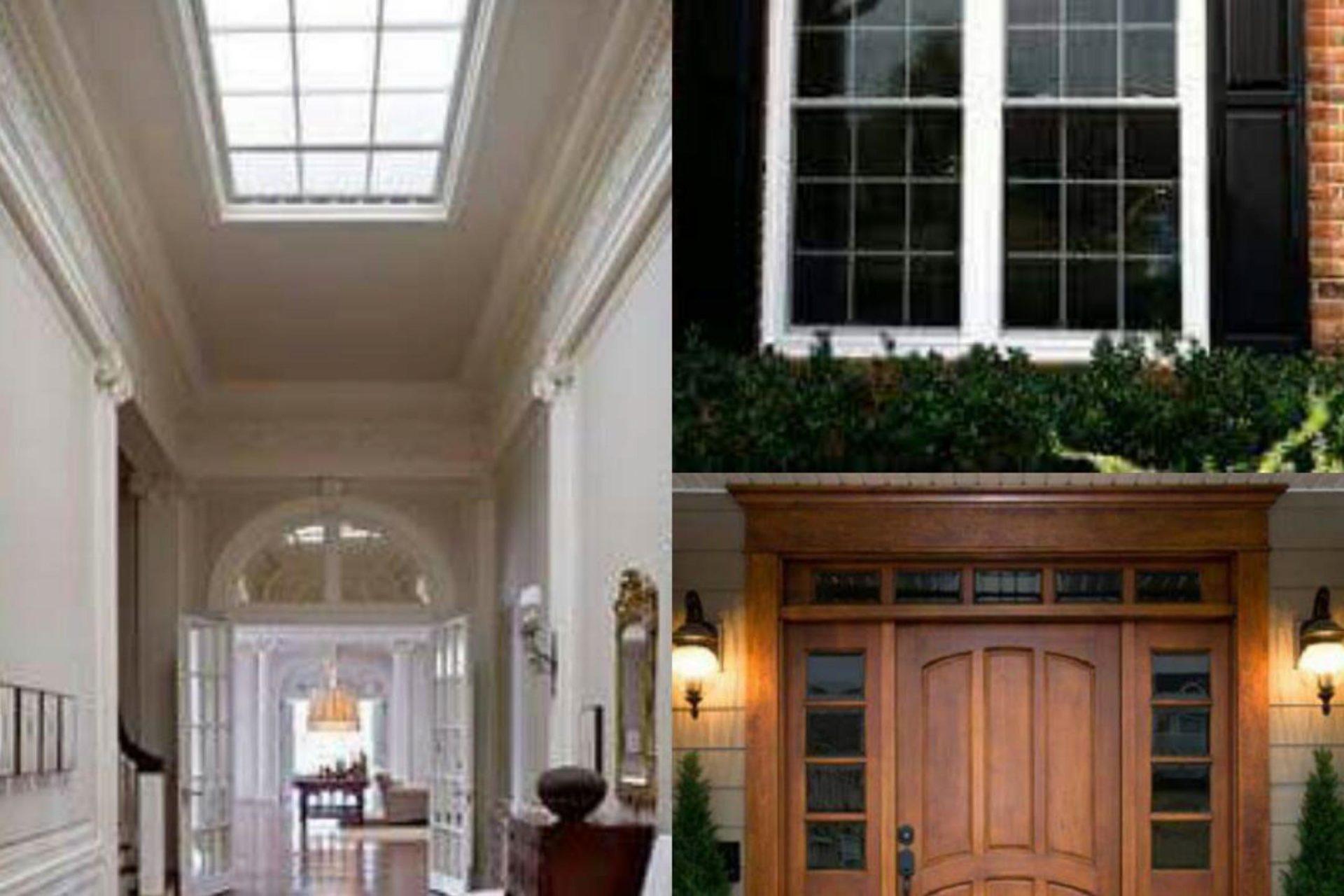 Energy Savers Windows Doors Skylights & Energy Savers: Windows Doors Skylights - Nexus Energy Center