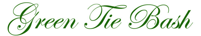 Green Tie logo